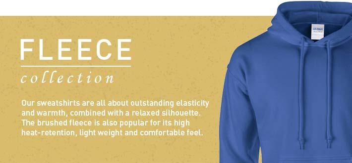 Fleece Collection